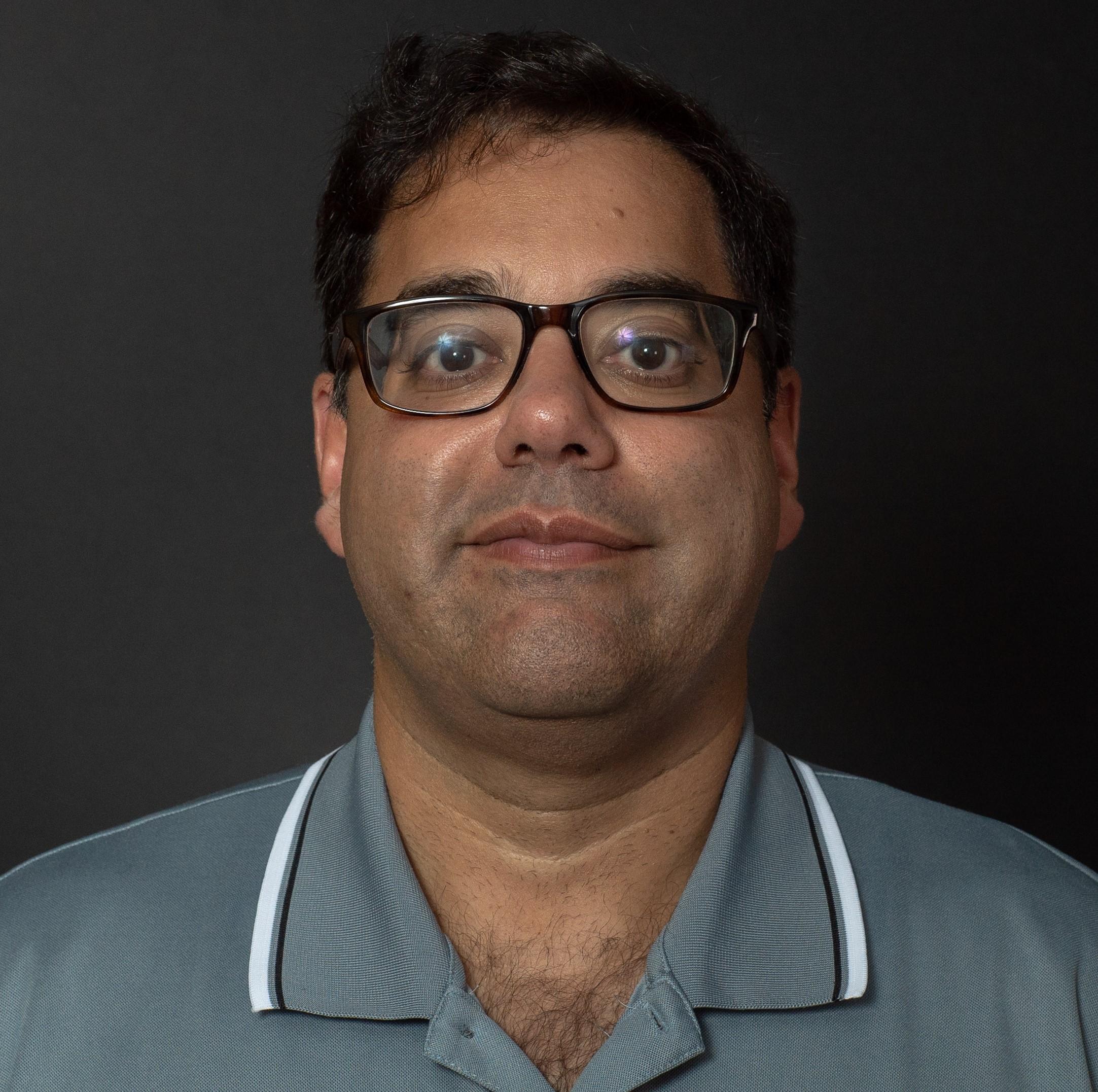 Anil Mehta